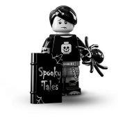 Σειρά 16 Spooky Boy