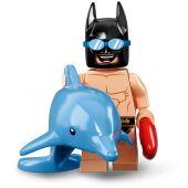 Swimming Pool Batman