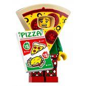 Σειρά 19 Pizza Costume Guy