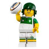 Σειρά 16 Rugby Player
