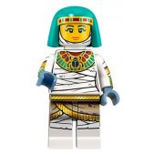 Σειρά 19 Mummy Queen