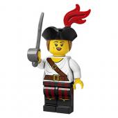 Σειρά 20 Pirate Girl
