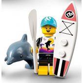 Σειρά 21 Paddle Surfer