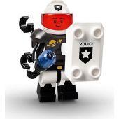 Σειρά 21 Space Police Guy