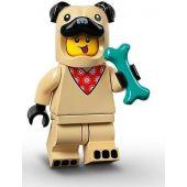 Σειρά 21 Pug Costume Guy
