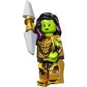 Gamora with Blade of Thanos