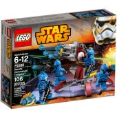 Senate Commando Troopers