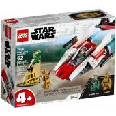 Rebel A-wing Starfighter