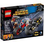 Gotham City Cycle Chase
