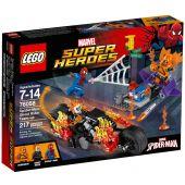 Spider-Man: Ghost Rider Team-Up
