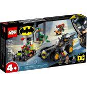 Batman vs. The Joker: Batmobile Chase