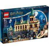 Hogwarts Chamber of Secrets