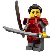 Σειρά 13 Samurai