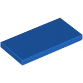 Flat Tile 2X4