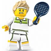 Series 7 Tennis Ace