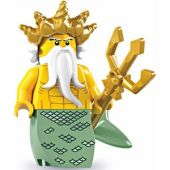 Series 7 Ocean King