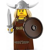 Series 7 Viking Woman