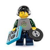 Series 8 DJ