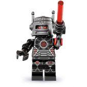 Σειρά 8 Evil Robot