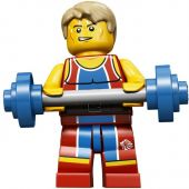 Wondrous Weightlifter