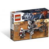 Elite Clone Trooper & Commando Droid B