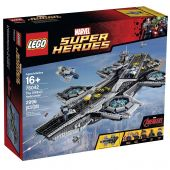 UCS Helicarrier