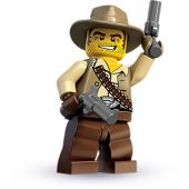 Series 1 Cowboy