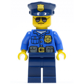 City Officer