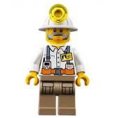 Miner - Foreman