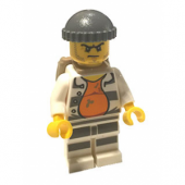 Jail Prisoner (60127)