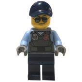 City Officer