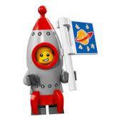 Series 17 Rocket Boy