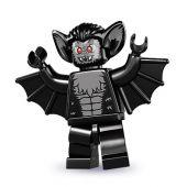 Σειρά 8 Vampire Bat