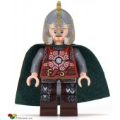 King Eomer