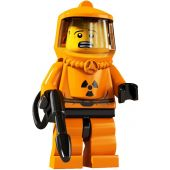 Series 4 Hazmat Guy
