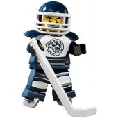 Series 4 Hockey Player