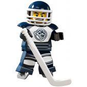 Series 4 Hockey Player