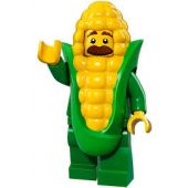 Σειρά 17 Corn Cob Guy