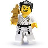 Σειρά  2 Karate Master
