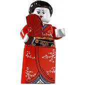 Σειρά 4 Kimono Girl