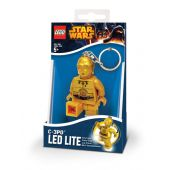 C-3P0 Key Light
