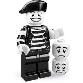 Series 2 Mime