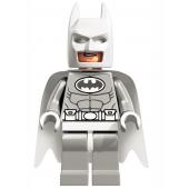 Arctic Batman