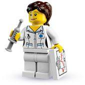 Σειρά 1 Nurse