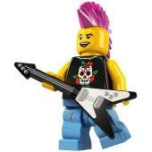 Series 4 Punk Rocker