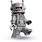 Σειρά 1 Robot
