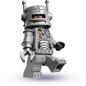 Series 1 Robot