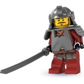 Series 3 Samurai Warrior