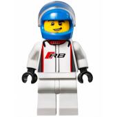 Audi R8 Driver