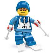 Series 2 Skier